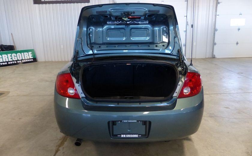 2010 Chevrolet Cobalt 2LT A/C Gr-Électrique (Toit-Bluetooth) #22