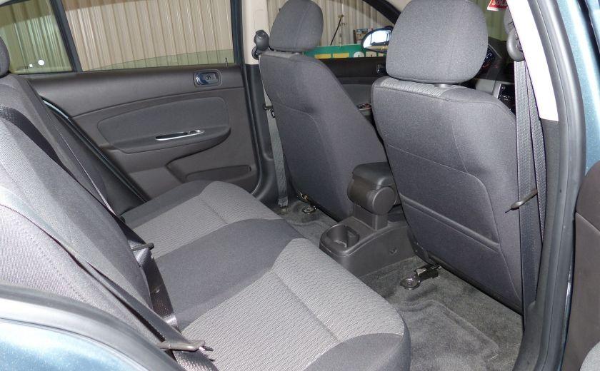 2010 Chevrolet Cobalt 2LT A/C Gr-Électrique (Toit-Bluetooth) #24