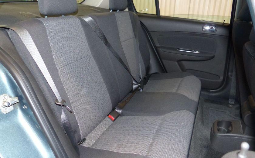 2010 Chevrolet Cobalt 2LT A/C Gr-Électrique (Toit-Bluetooth) #25