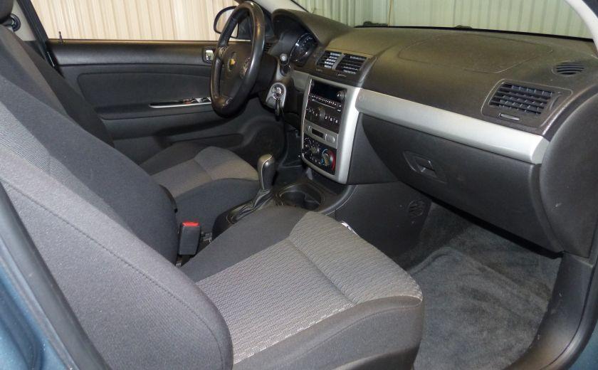 2010 Chevrolet Cobalt 2LT A/C Gr-Électrique (Toit-Bluetooth) #26