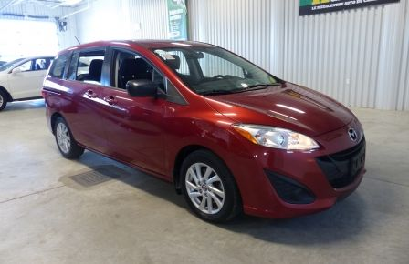 2015 Mazda 5 GS Groupe B A/C Gr-Électrique (Bluetooth) in Saint-Hyacinthe