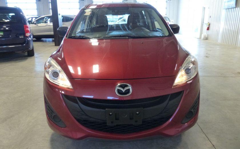 2015 Mazda 5 GS Groupe B A/C Gr-Électrique (Bluetooth) #1