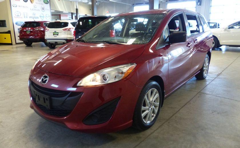 2015 Mazda 5 GS Groupe B A/C Gr-Électrique (Bluetooth) #2