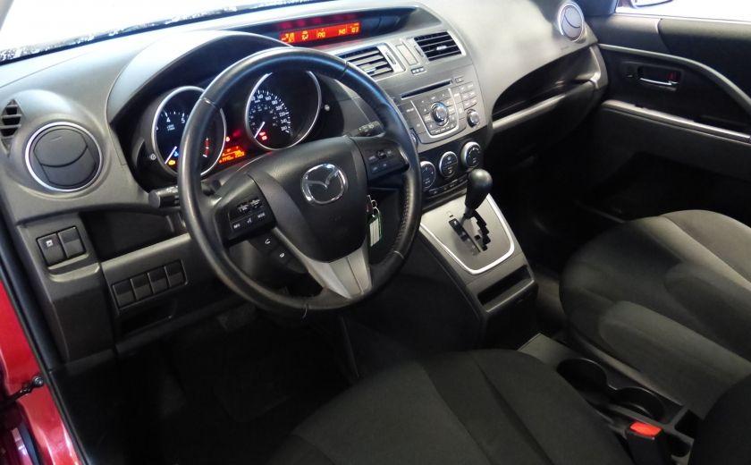 2015 Mazda 5 GS Groupe B A/C Gr-Électrique (Bluetooth) #8