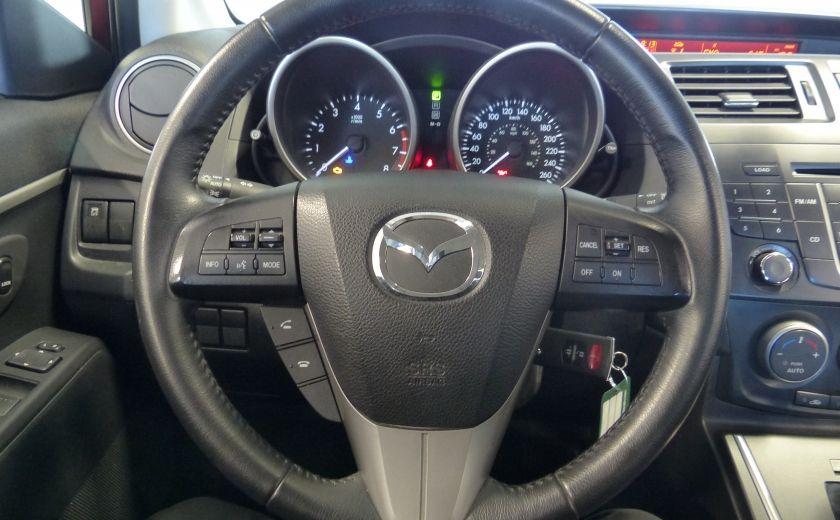 2015 Mazda 5 GS Groupe B A/C Gr-Électrique (Bluetooth) #9