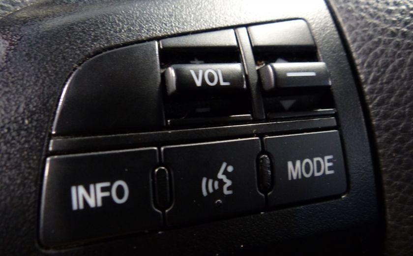 2015 Mazda 5 GS Groupe B A/C Gr-Électrique (Bluetooth) #10