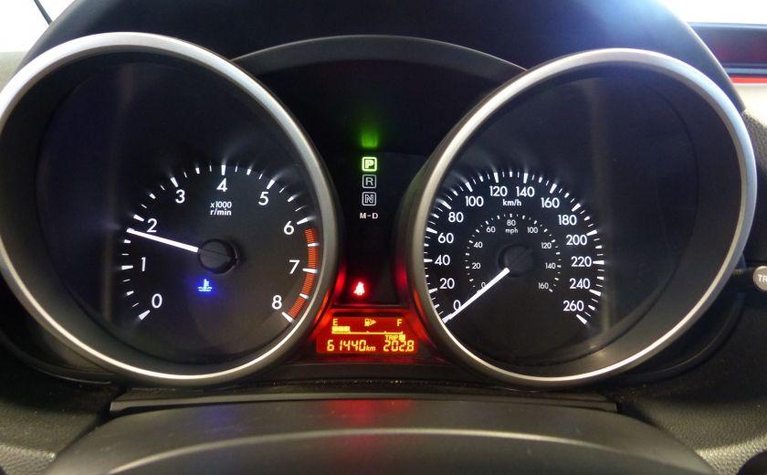 2015 Mazda 5 GS Groupe B A/C Gr-Électrique (Bluetooth) #12