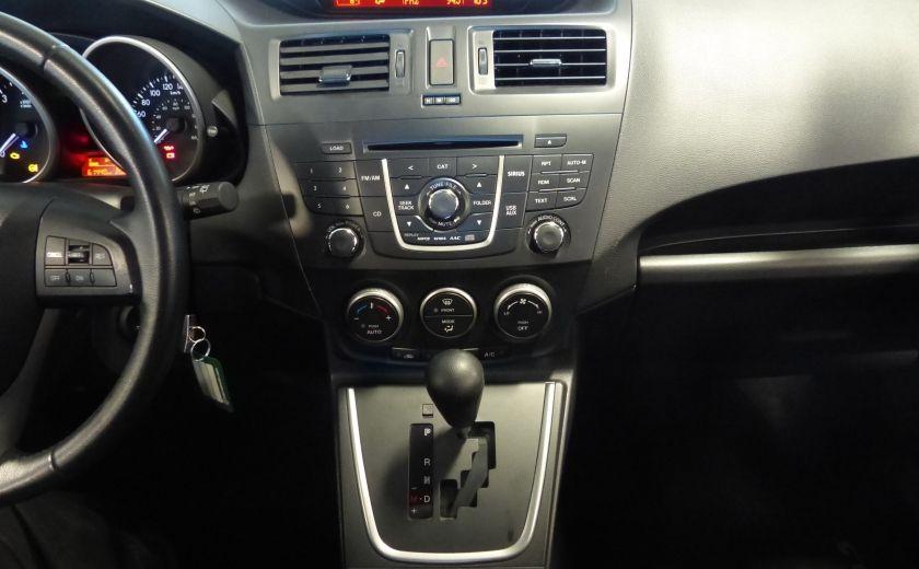 2015 Mazda 5 GS Groupe B A/C Gr-Électrique (Bluetooth) #14