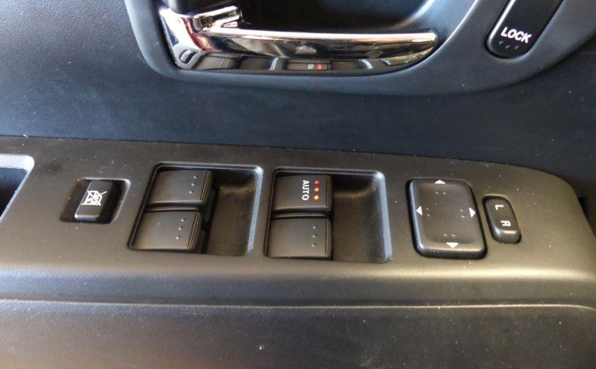 2015 Mazda 5 GS Groupe B A/C Gr-Électrique (Bluetooth) #17