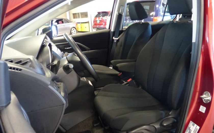 2015 Mazda 5 GS Groupe B A/C Gr-Électrique (Bluetooth) #18