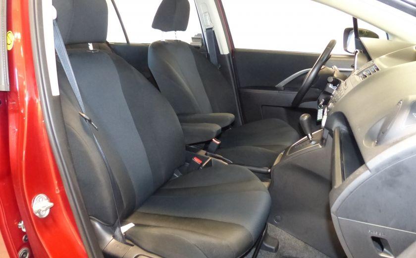 2015 Mazda 5 GS Groupe B A/C Gr-Électrique (Bluetooth) #28