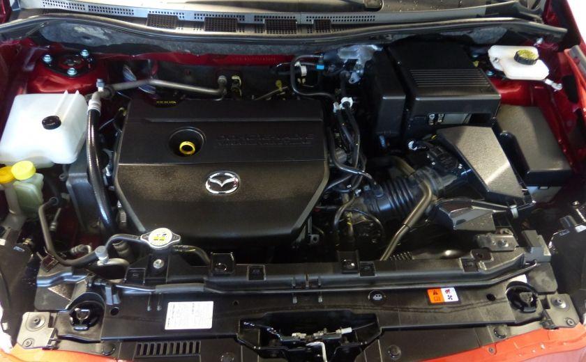 2015 Mazda 5 GS Groupe B A/C Gr-Électrique (Bluetooth) #29