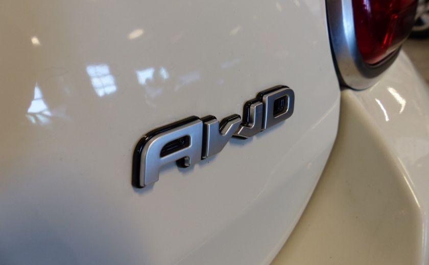 2016 Fiat 500X Trekking AWD  A/C Gr-Élec. (Bluetooth+ 9 Vitesses) #6