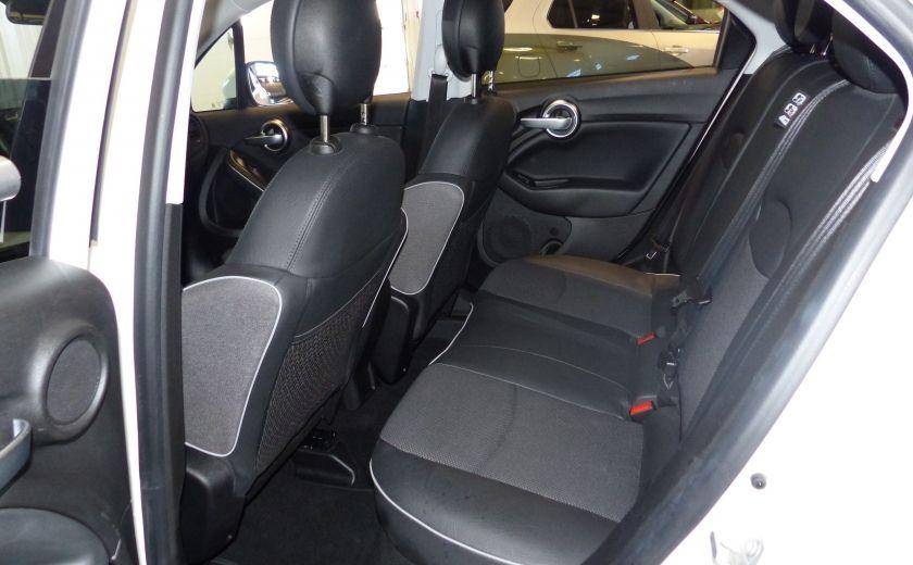 2016 Fiat 500X Trekking AWD  A/C Gr-Élec. (Bluetooth+ 9 Vitesses) #21