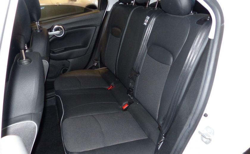 2016 Fiat 500X Trekking AWD  A/C Gr-Élec. (Bluetooth+ 9 Vitesses) #22