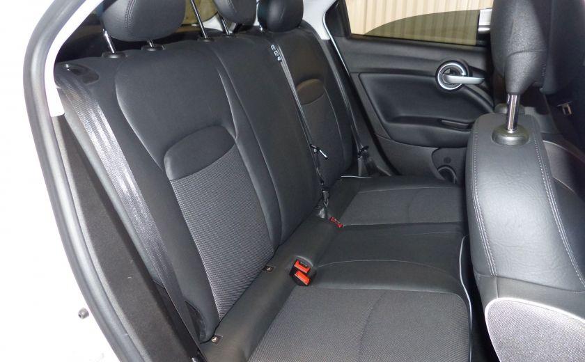 2016 Fiat 500X Trekking AWD  A/C Gr-Élec. (Bluetooth+ 9 Vitesses) #26