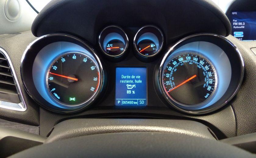 2013 Buick Encore AWD (CUIR-TOIT) A/C Gr-Électrique Cam Bluetooth #11