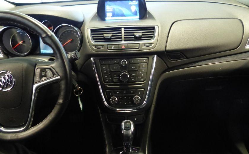 2013 Buick Encore AWD (CUIR-TOIT) A/C Gr-Électrique Cam Bluetooth #13