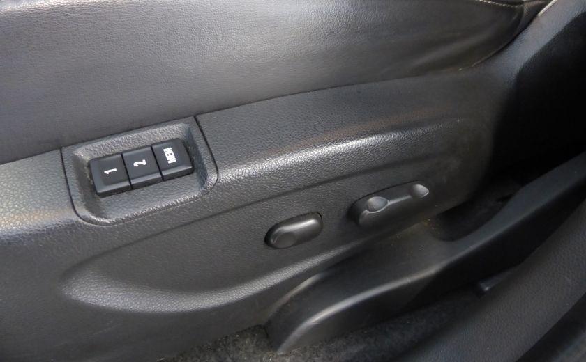 2013 Buick Encore AWD (CUIR-TOIT) A/C Gr-Électrique Cam Bluetooth #18
