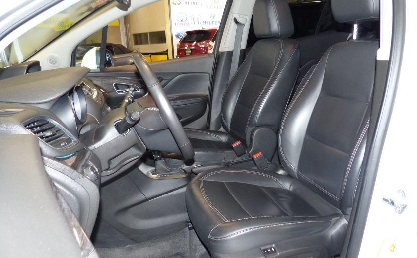 2013 Buick Encore AWD (CUIR-TOIT) A/C Gr-Électrique Cam Bluetooth #19