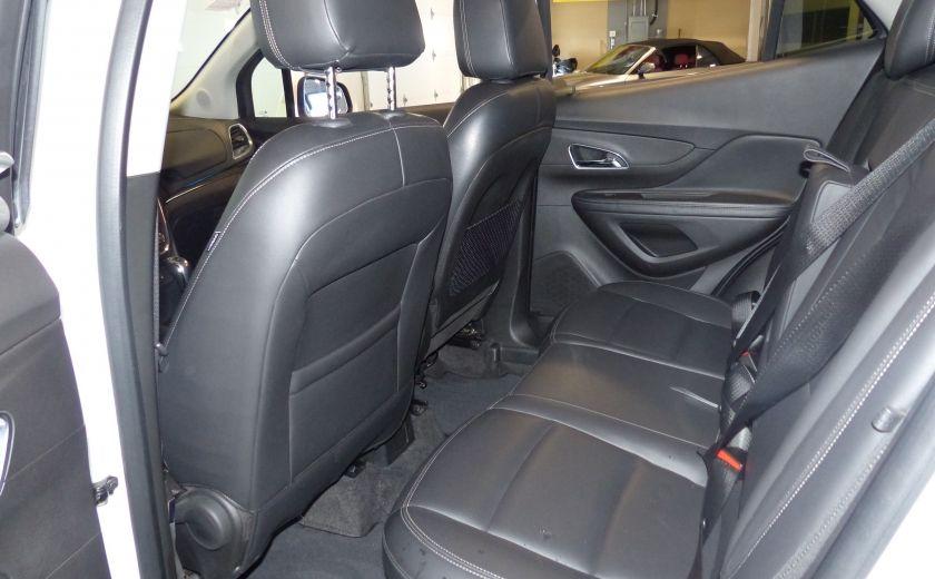 2013 Buick Encore AWD (CUIR-TOIT) A/C Gr-Électrique Cam Bluetooth #20