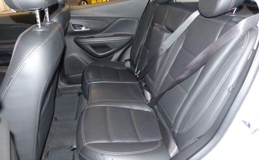 2013 Buick Encore AWD (CUIR-TOIT) A/C Gr-Électrique Cam Bluetooth #21