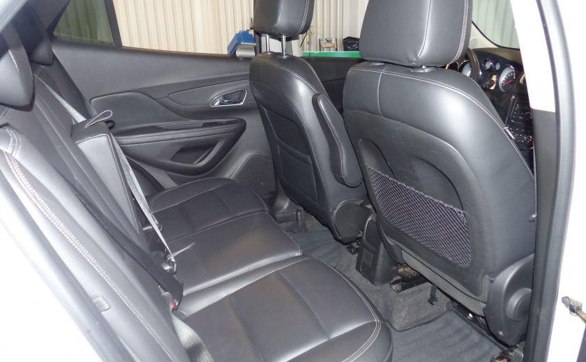 2013 Buick Encore AWD (CUIR-TOIT) A/C Gr-Électrique Cam Bluetooth #24