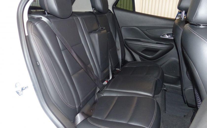 2013 Buick Encore AWD (CUIR-TOIT) A/C Gr-Électrique Cam Bluetooth #25