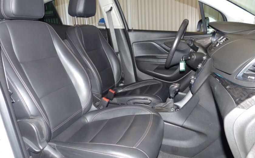 2013 Buick Encore AWD (CUIR-TOIT) A/C Gr-Électrique Cam Bluetooth #27