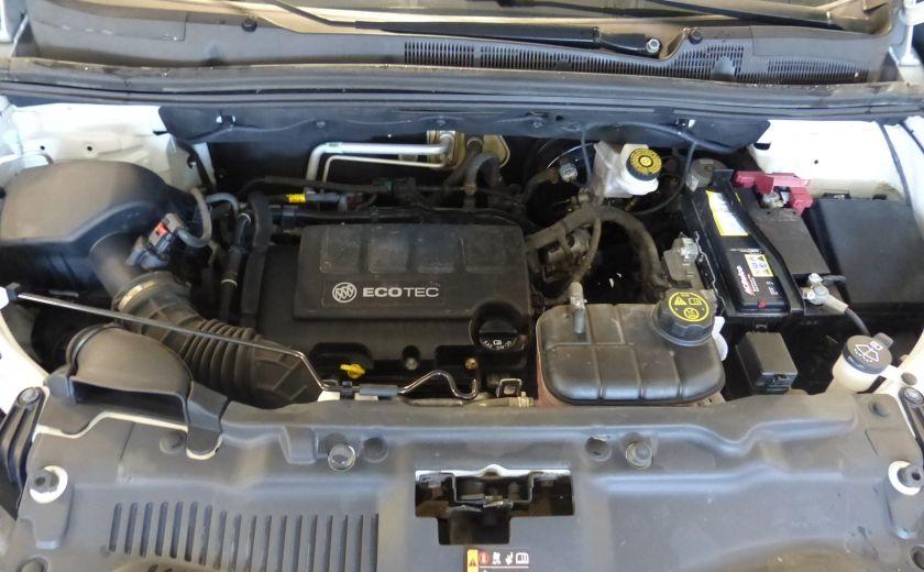 2013 Buick Encore AWD (CUIR-TOIT) A/C Gr-Électrique Cam Bluetooth #31