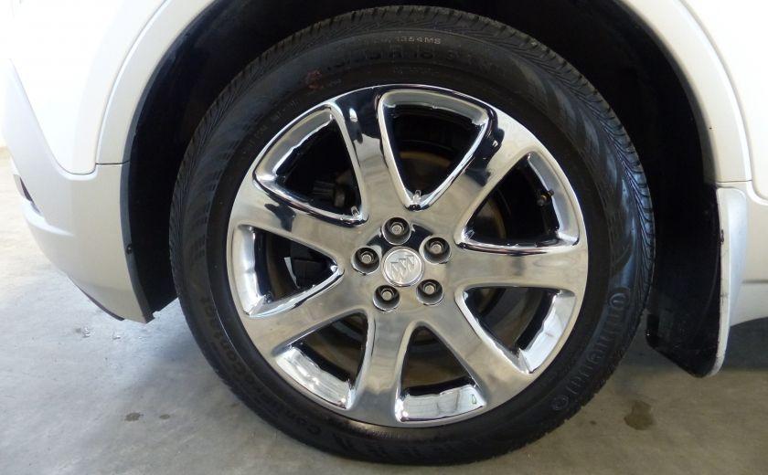 2013 Buick Encore AWD (CUIR-TOIT) A/C Gr-Électrique Cam Bluetooth #32