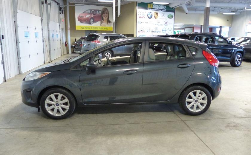 2011 Ford Fiesta SE A/C Gr-Électrique #3