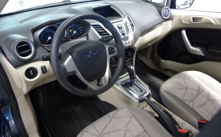 2011 Ford Fiesta SE A/C Gr-Électrique #8