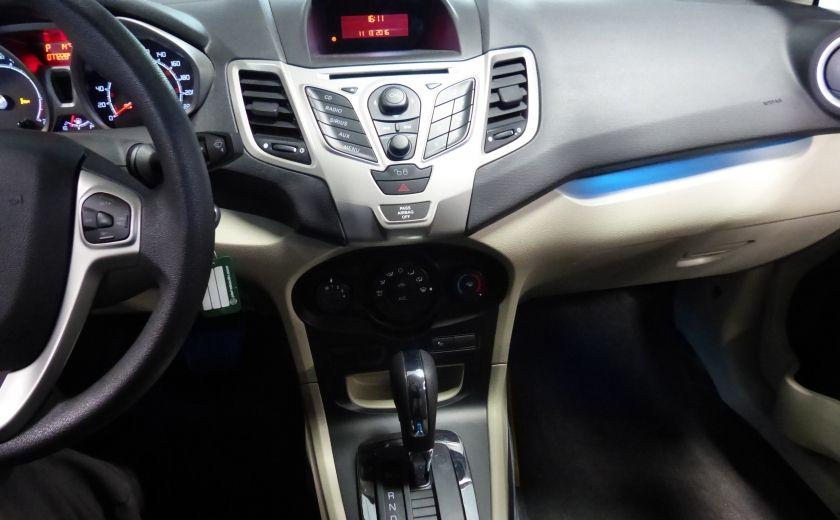 2011 Ford Fiesta SE A/C Gr-Électrique #11