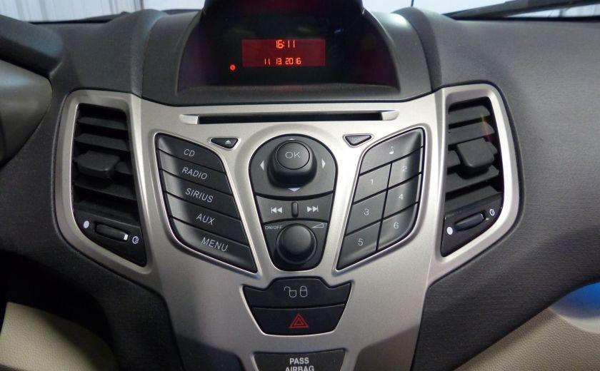 2011 Ford Fiesta SE A/C Gr-Électrique #12