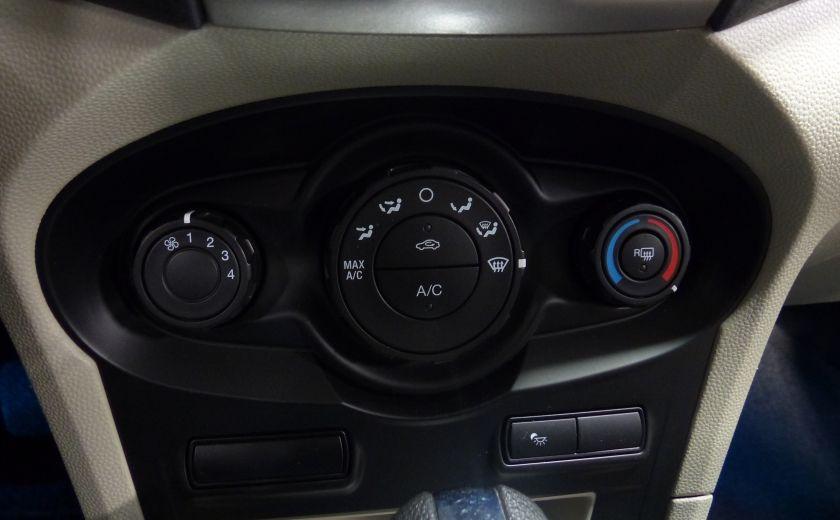 2011 Ford Fiesta SE A/C Gr-Électrique #13