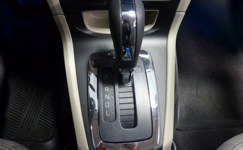 2011 Ford Fiesta SE A/C Gr-Électrique #14