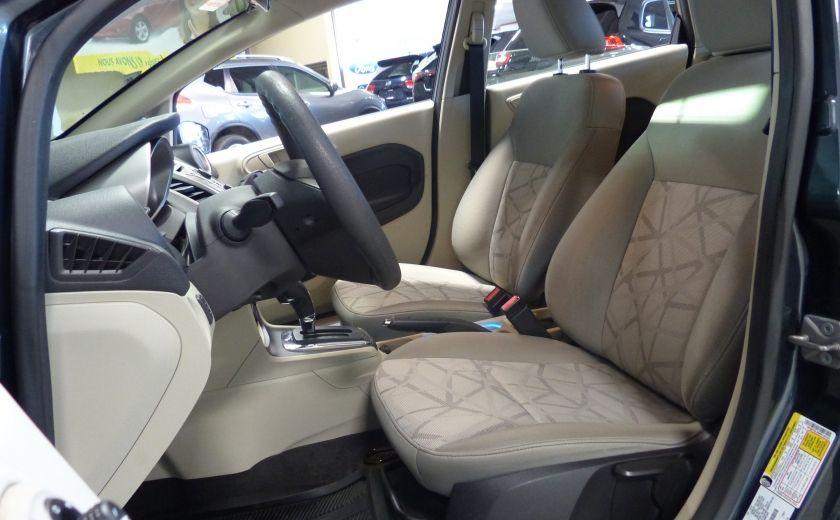 2011 Ford Fiesta SE A/C Gr-Électrique #16