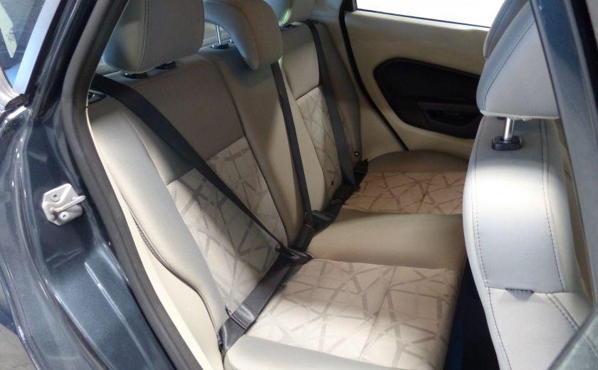 2011 Ford Fiesta SE A/C Gr-Électrique #21