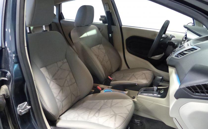 2011 Ford Fiesta SE A/C Gr-Électrique #23