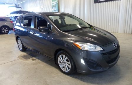 2015 Mazda 5 GS A/C Gr-Électrique Bluetooth in Drummondville
