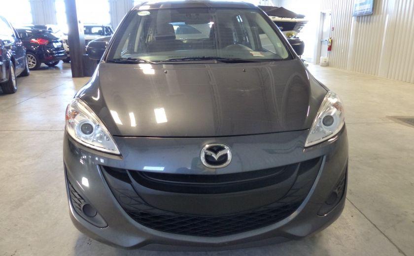 2015 Mazda 5 GS A/C Gr-Électrique Bluetooth #1