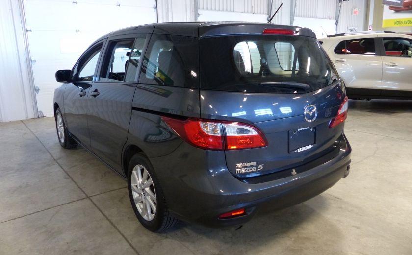 2015 Mazda 5 GS A/C Gr-Électrique Bluetooth #4
