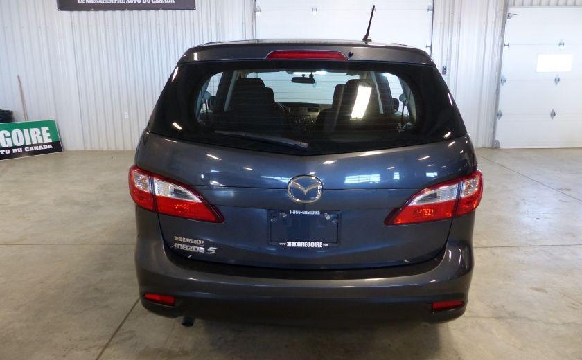 2015 Mazda 5 GS A/C Gr-Électrique Bluetooth #5