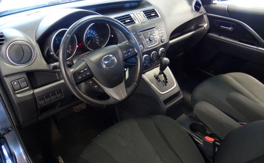 2015 Mazda 5 GS A/C Gr-Électrique Bluetooth #8
