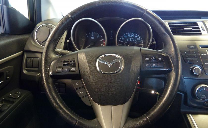 2015 Mazda 5 GS A/C Gr-Électrique Bluetooth #9