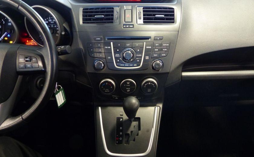 2015 Mazda 5 GS A/C Gr-Électrique Bluetooth #14