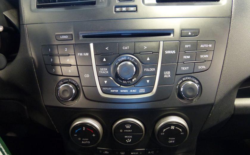 2015 Mazda 5 GS A/C Gr-Électrique Bluetooth #15