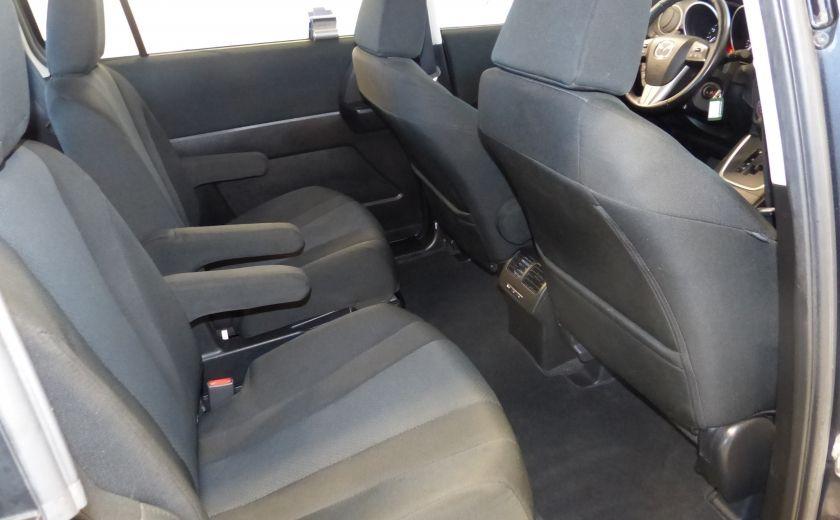 2015 Mazda 5 GS A/C Gr-Électrique Bluetooth #26