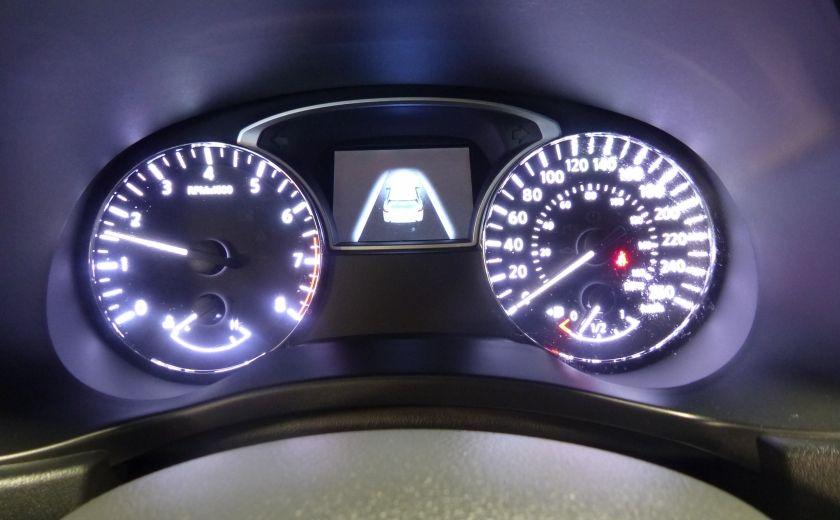 2016 Nissan Pathfinder SV AWD A/C Gr-Électrique (Caméra-Bluetooth) #13